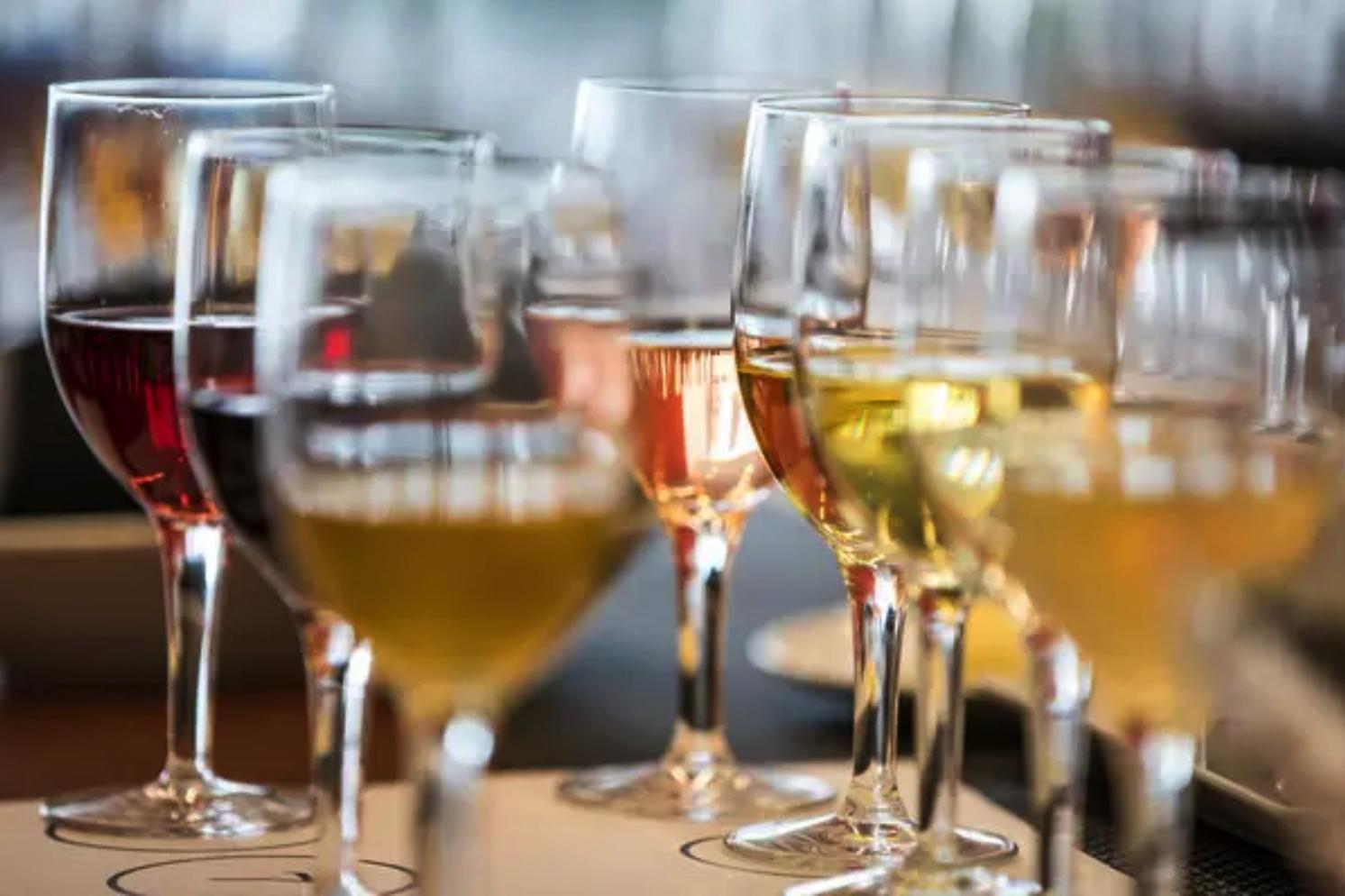 Alcohol - the Medium Used by Herodias to Murder John the Baptist